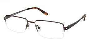 A&A Optical I-345 Brown
