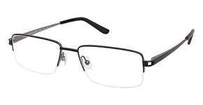 A&A Optical I-345 Black