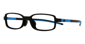 Adidas a010 black/solar blue