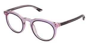 gx by GWEN STEFANI GX018 Purple