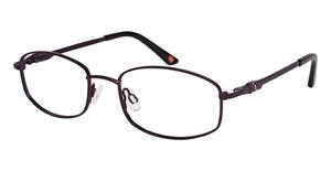 Fleur De Lis L119 Eyeglasses