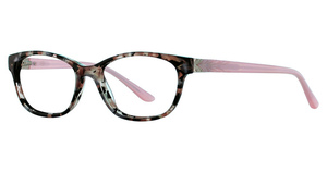 Avalon Eyewear 5046 Rose Tortoise