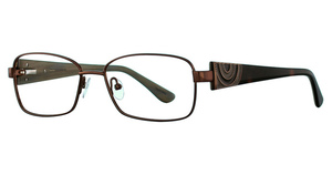 Avalon Eyewear 5044 Brown/Tortoise