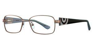 Avalon Eyewear 5044 Gold/Black