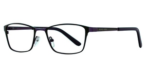 Romeo Gigli 79045 Black/Purple