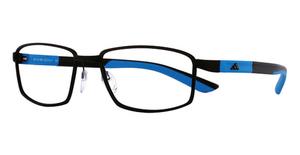 Adidas af23 black/solar blue