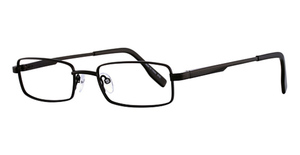 Continental Optical Imports Precision 124 Black