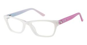 Hello Kitty HK 259 Eyeglasses