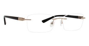 Totally Rimless TR 238 Eyeglasses