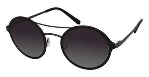 Modo 663 Black