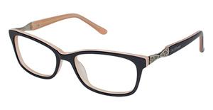 Jill Stuart JS 332 Eyeglasses