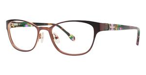 Lilly Pulitzer Palmetto Eyeglasses