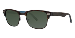 Original Penguin The Highpockets Polarized Sunglasses