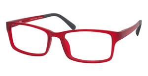 ECO ARNO Crystal Red