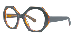 Leon Max 6008 Eyeglasses
