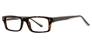 Capri Optics US 75 Tortoise