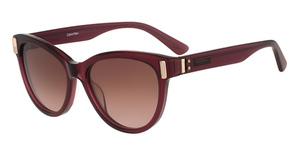 Calvin Klein CK8507S (507) Berry