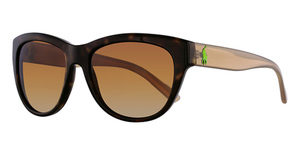 Ralph Lauren RL8122 Sunglasses