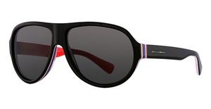 Dolce & Gabbana DG4204 Sunglasses