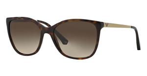 Emporio Armani EA4025 Sunglasses