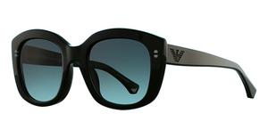 Emporio Armani EA4031F Sunglasses