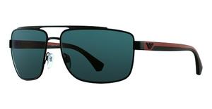 Emporio Armani EA2018 Sunglasses