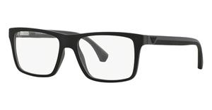 2caf0fbff140 Emporio Armani Eyeglasses Frames