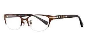 Coach HC5058 Eyeglasses