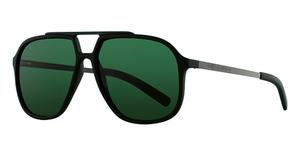 Dolce & Gabbana DG6088 Sunglasses