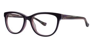 Kensie glamour Eyeglasses