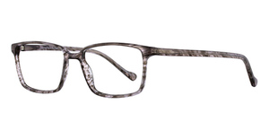 London Fog Mens Burton Eyeglasses