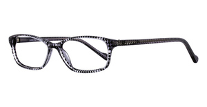 London Fog Womens Faye Eyeglasses