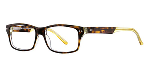 Value Collection 827 Core Eyeglasses