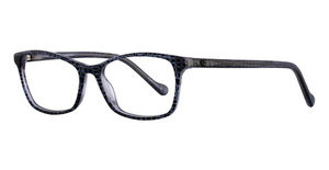 London Fog Womens Alexa Eyeglasses