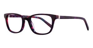 Wildflower Fire Pink Eyeglasses