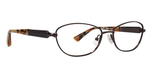 Badgley Mischka Antoinette Eyeglasses