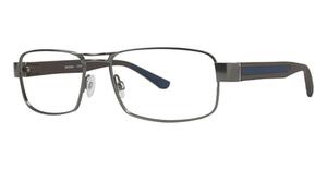 Zyloware QD 107M Eyeglasses