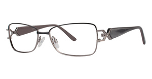 Avalon Eyewear 5045 Black/Gunmetal