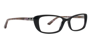 Badgley Mischka Marie Eyeglasses