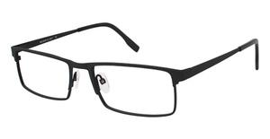 A&A Optical Billiken Black