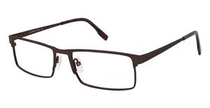 A&A Optical Billiken Brown