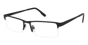 A&A Optical Shocker Black