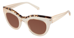Kate Young K520 Sunglasses
