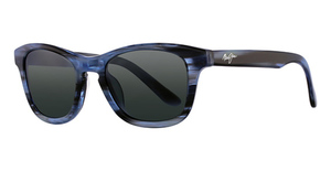 Maui Jim Ka'a Point 713 Blue