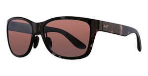 Maui Jim Road Trip 435 Grey and Black Tortoise