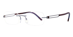 Silhouette 4431 Eyeglasses