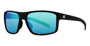 Adidas A423 whipstart Black Matte