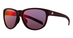 Adidas A425 wildcharge maroon matte