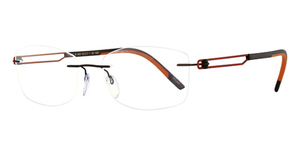 Silhouette 4433 Eyeglasses