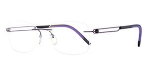 Silhouette 4434 Eyeglasses